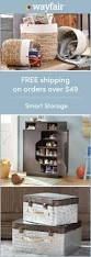 Wayfair Kitchen Storage Cabinets by Best 25 Wayfair Store Ideas On Pinterest Eclectic Ottomans And