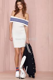 winter white sweater dress cocktail dresses 2016