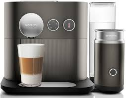 Delonghi EN355GAE Expert And Milk Nespresso Coffee Machine