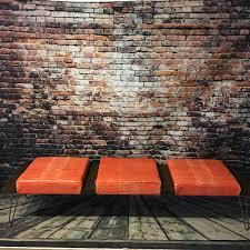Zebra Bench Seat