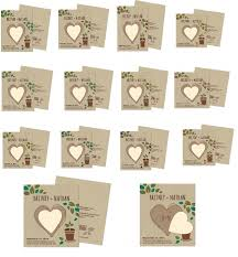 Herb Rustic Wedding Favor