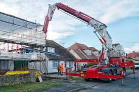 Crane Hire UK | Hi–abs | Lorry Mounted Cranes | Truck Mounted Crane ...