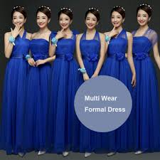 compare prices on strapless royal blue dress online shopping buy