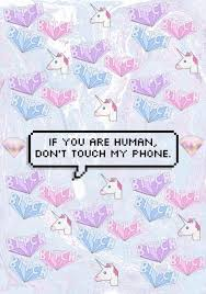 Unicorns Wallpapers And Tumblr On Pinterest