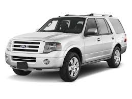 2014 Ford Expedition Review, Ratings, Specs, Prices, And Photos ...