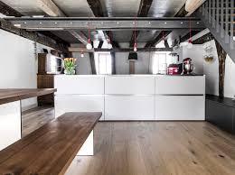 moderne kuche altbau caseconrad