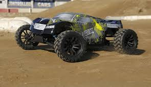 4wd Stadium Truck??? - RCU Forums