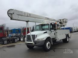 100 Meyers Truck Sales 2007 INTERNATIONAL 4300 For Sale In Germantown Wisconsin Www