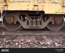 100 Railroad Trucks Freight Car Image Photo Free Trial Bigstock