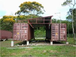 100 Cargo Container Cabins Pretty Pics Of Shipping Hunting Cabin Wwwnewsknowhoworg
