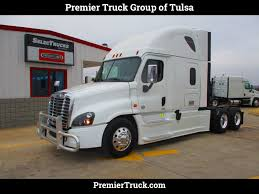 100 Trucks For Sale In Tulsa Ok 2015 Used Freightliner Cascadia Evolution 72 RR For In