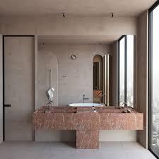 Award Winning Bathroom Designs