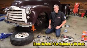 100 Chevy Truck Brake Lines DIY Front Disc Conversion For 194759 And GMC