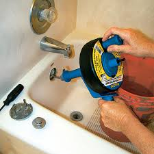 Bathtub Drain Clogged Standing Water by How To Unclog A Bathtub Drain With Standing Water Bfp Unclog