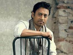 DOOB Irrfan Khan unveils first poster of No Bed of Roses