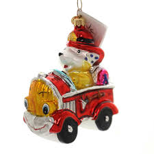 Christopher Radko Ruff N Ready 002480 - SBKGIFTS.com   SBKGifts.com Old World Christmas Glass Ornament Fire Truck Ornaments Personalized Occupations Hallmark Ornament Little People Lil Movers Fire Truck 2011 2015 Mater To The Rescue Keepsake Hooked On Red Die Cast Engine Cars Shopdisney Cheap Find Deals Police Fireman Medic My Brigade 1932 Buick With Light 4 14 Driver Cartoon Gifts Cowboy Chuck Christopher Radko Ruff N Ready 002480 Sbkgiftscom Sbkgiftscom Metal 84069 By Rolson Ebay