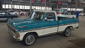1971 Ford F100 XLT Pickup | G151 | Indy 2015 Flashback F10039s New Arrivals Of Whole Trucksparts Trucks 1971 Ford F100 Sport Custom 4x4 Pickup Stock K03389 For Sale Clean Proves That White Isnt Always Boring Ford Pickup 502px Image 6 A F250 Hiding 1997 Secrets Franketeins Monster Autotrends Speed Monkey Cars Ford Trucks Truck Air Cditioning For Johnny Junkyard Find The Truth About Ac Systems And Ranger Xlt Custom_cab Flickr