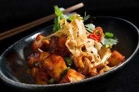 modern cuisine hong kong tables restaurant fang fang in lkf tower