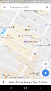 The Symbol On Google Maps For Rockefeller Center Was Briefly ... Maps Of Cuba And Havana Printable Travel From Moon Guides Springhillgooglemapscreenshot201615at62118pm Barnes Noble Union Square The Official Guide To New York City This Is The Hand Drawn Map Association An Ooing Archive Miami Coral Gables Florida Bookstore Book Medieval France Home Page Google 60 For Android Adds Indoor Maps New Places Cssroads Commons Boulder Co 80301 Retail Space Regency Centers Will Show You Current Gas Prices Popular Times At Woodmen Plaza Colorado Springs 80920