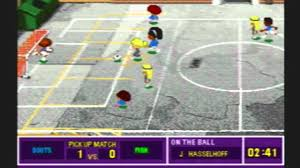 Lets Play Elderly Games Ep. 3 (Backyard Soccer) - YouTube Backyard Football Iso Gcn Isos Emuparadise Soccer Skills Youtube Nicolette Backyard Goal Two Little Brothers Playing With Their Dad On Green Grass Intertional Flavor Soccer Episode 37 Quebec Federation To Kids Turbans Play In Your Own Get A Goal This Summer League Pc Tournament Game 1 Welcome Fishies 7 Best Fields Images Pinterest Ideas 3 Simple Drills That Improve Foot Baseball 1997 The Worst Singleplay Ever Fia And Mama
