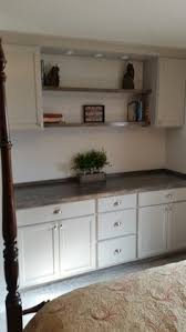 Unfinished Cabinets Home Depot by Painted Cabinets Unfinished Cabinets From Home Depot Primed And