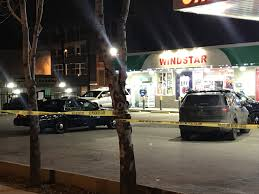 100 Two Men And A Truck Kansas City Man Dead After Shooting At Downtown KC Gas Station FOX 4