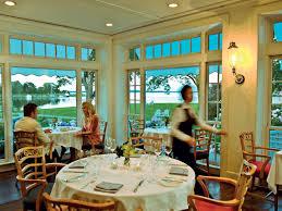 Ahwahnee Dining Room Menu by 5 Great Inns For Foodies Photos Condé Nast Traveler