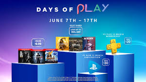 Days Of Play Deals Hit PlayStation Store – PlayStation.Blog Dsw 10 Off 49 20 99 50 199 Slickdealsnet Vinebox Coupons And Review 2019 Thought Sight Benny The Jet Rodriguez Replica Baseball Jersey 100 Upcoming Social Media Tech Conferences Events Amazon Coupon Code Off Entire Order Codes Labor Day Sales Deals In Key West The Florida Keys Select Stanley Tool Orders Of Days Play Hit Playstation Store Playstationblog Hotwire Promo November Groupon Kaytee Crittertrail Small Animal Habitat Starter Kit 16 L X 105 W H Petco