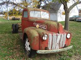 100 1943 Ford Truck Autoliterate 1 12 Ton Richmond Kansas