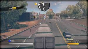 Lorry Driving Games For Xbox 360