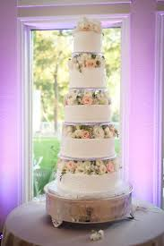 Best 34 Round Tiered Wedding Cakes ideas on Pinterest