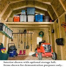 Rubbermaid Storage Sheds Sears by Storage Shed Organization U2013 Garden Buildings