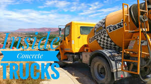 How Concrete Trucks Work - YouTube Volumetric Truck Mixer Vantage Commerce Pte Ltd 2017 Shelby Materials Touch A Schedule Used Trucks Cement Concrete Equipment For Sale Empire Transit Mix Mack Youtube Full Revolution Farm First Pair Of Load The Pumping Cstruction Building Stock Photo Picture Mercedesbenz Arocs 3243 Concrete Trucks Year 2018 Price Us Placement And Pumps Marshall Minneapolis Ultimate Profability Analysis Straight Valor Tpms Ready Mixed Cement Truck City Ldon Street Partly