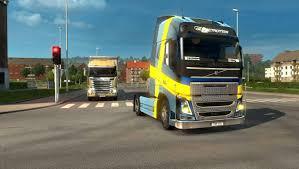 100 Euro Trucks Truck Simulator 2017 For Android APK Download