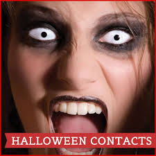 Theatrical Contacts Prescription by Crazy Contact Lenses Coloured Contact Lenses Halloween Costume