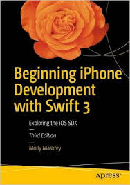 Beginning iPhone Development with Swift 3 3rd Edition pdf