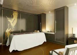 The Langham Chuan Spa Treatment Room