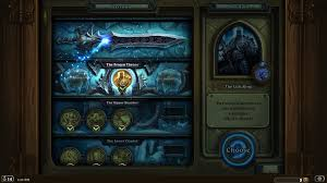 Hunter Hearthstone Deck Kft by The Lich King Boss Guide The Frozen Throne Frozen Throne