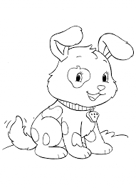 Dog Puppies Love Coloring Pages Ok Pictures Page Of A How To Print Book Large