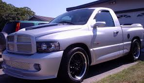 2004 Silver Srt10 W/ Bad #4 Piston For Sale As-is - Dodge Ram SRT-10 ... Buy Used Badass Roe Supercharged 2004 Dodge Ram Srt10 Viper Lowered 2005 Truck For Sale In Langley Bc 26990 Dodge Viper For Sale Carsforsalescom Affordable New And Used Truck Archives Cleveland Power Performance Ram 6speed For Sale On Bat Auctions Closed Questions Quad Cab 392 Quick Silver Concept First Test Motor Trend Tx 17782600 10 Trucks Quickest From 060 Road Track 2006 Dodge Ram Viper Srt10 Dodgepics