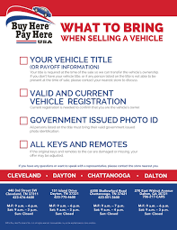 100 Cleveland Craigslist Cars And Trucks By Owner How To Sell A Used Car To A Dealership Auto Simple
