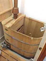 Galvanized Horse Trough Bathtub by Fabulous Design Of Japanese Bath House Brilliant Wooden Style