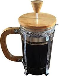 Starizzo French Press Coffee Maker For Home Work Travel Camping