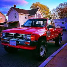 1988 Retro Toyota Pickup SR5 4x4   My Little Yota   Pinterest ... 20 Years Of The Toyota Tacoma And Beyond A Look Through 1994 Pickup Mickey Thompson Classic Skyjacker Suspension Lift 6in Gonna Sell Quick 1974 Hilux Trucks 2016 Japanese Car Show Jccs Carnichiwacom Will Be The Next Big Thing In World Affordable 4x4 Fj 40 Land Cruiser Ebay Motors Blog Why Vintage Ford Pickup Trucks Are Hottest New Luxury Item 197778 Sr5 Long Sport Truck 2wd Rn28 197678 Original Survivor 1983 1985 4x4 Xtracab For Sale Near Danielsville Back To Future Tribute Drivgline Toyota Stout Google Pinterest