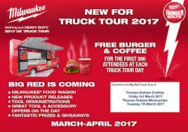 Milwaukee Truck Tour 2017 | Thomas Graham Blog Tuckers Truck Driving Academy Waterloo Wi 53594 Want A Chevy Or Suv How About 100 Discount Country Diesel Technician Traing Institute Prairie Land Towing Udta Member Benefits United Dump Association Of Wisconsin Sold New 28 Ton Manitex Freightliner Truck Crane For In Search Trucks 3860 Best 4x4s Images On Pinterest Autos Cars And 4x4 Boucher Buick Gmc Milwaukee Car Dealers Near Me 100 Years Of Cedarburg Madison Trailers For Sale Countrystoops
