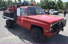 1987 Chevrolet D30 Flatbed Brush Fire Truck | Item L3833 | S... Products Archive Jons Mid America Apparatus Sale Category Spmfaaorg New Fire Truck Listings For Line Equipment Brush Trucks Deep South 2017 Dodge Ram 5500 4x4 Sierra Series Used Details Ga Chivvis Corp And Sales Service 1995 Intertional Outback Home Svi Wildland Fire Engine Wikipedia