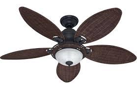 5 Palm Leaf Ceiling Fan Blades by Ceiling Fan Hunter Palm Leaf Ceiling Fan Shop Hunter Willowcrest