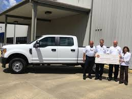 Central Fire Department Receives Grant To Replace Truck Damaged In ...