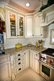 Breathtaking Western Kitchen Accessories Beautiful French Farm Country Style With Countertop Ideas
