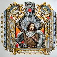 HBO Game Of Thrones Arte E Colorir Gameofthronescoloringbook Hbo ThronesColouring Book